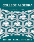 College Algebra (Hardcover)