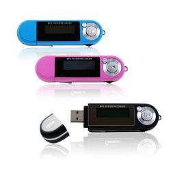 Riptunes MP-1402 4GB MP3 Player