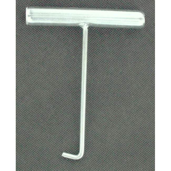 Silvertone Steel Trampoline Spring Stretching Maintenance Tool