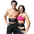 As Seen on TV Beauty Ab Transform Pro Core Belt
