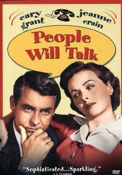 People Will Talk (DVD)