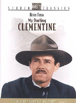 My Darling Clementine (DVD)