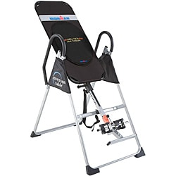 Ironman Gravity 1000 Inversion Table with Heat Therapy Cushion