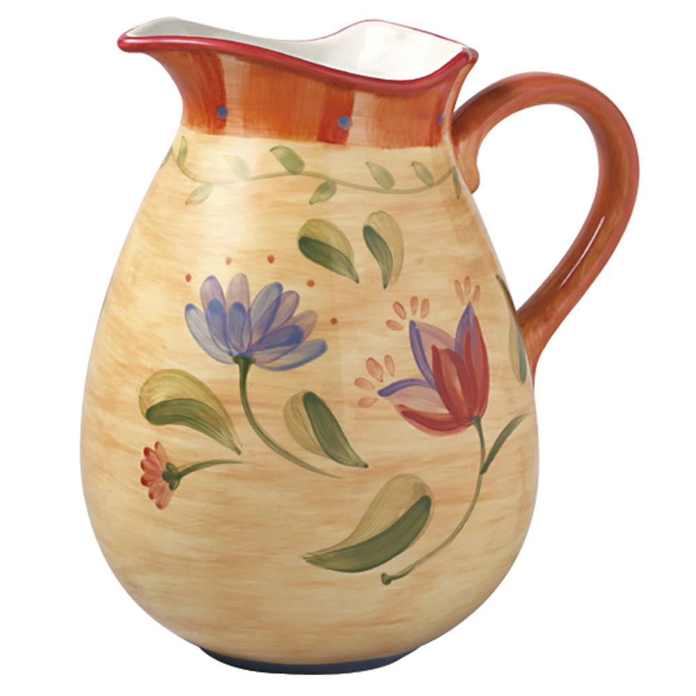 Pfaltzgraff Napoli 3-quart Pitcher
