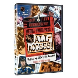 NHL All Access (DVD)