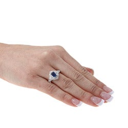 Sterling Essentials Sterling Silver Cubic Zirconia Ring