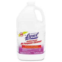Lysol Antibacterial All Purpose Cleaner (Pack of 4)