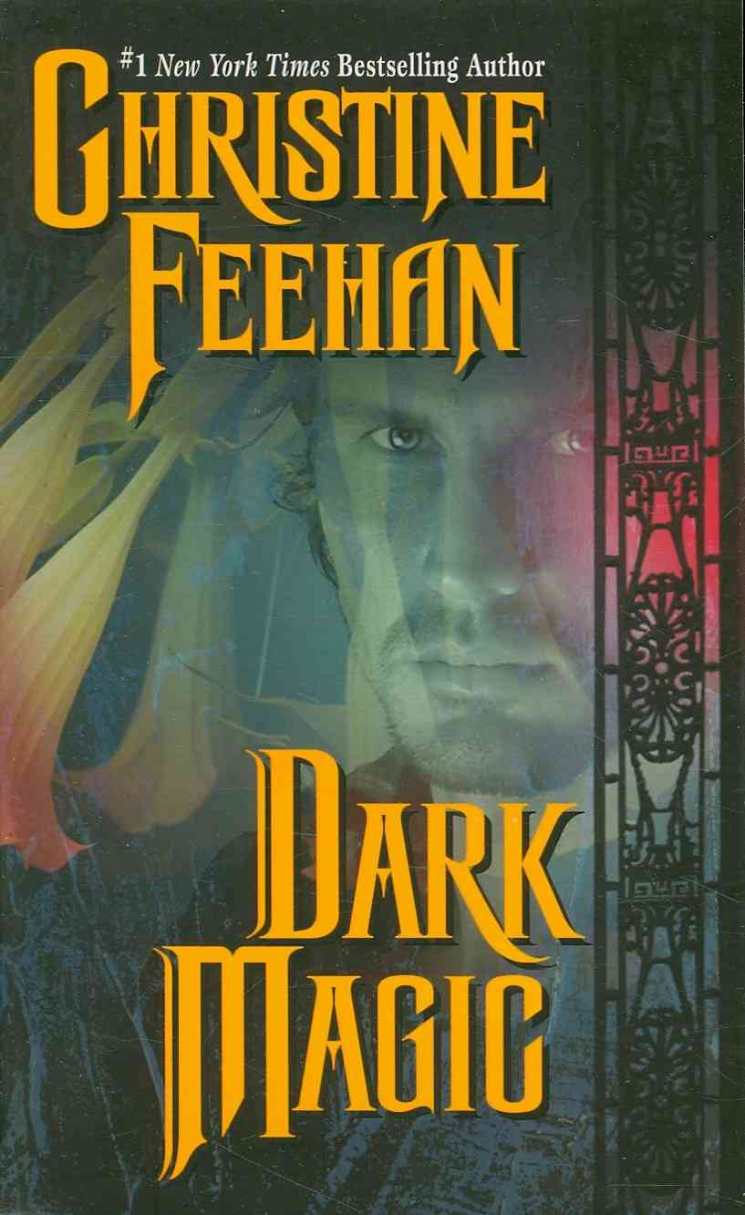 The Dark Magic (Paperback)