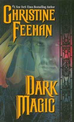 The Dark Magic (Paperback)