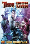 Thor / Iron Man: God Complex (Hardcover)