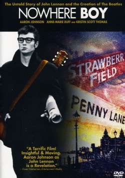 Nowhere Boy (DVD)