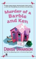 Murder of a Barbie and Ken (Paperback)