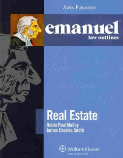 Real Estate (Paperback)