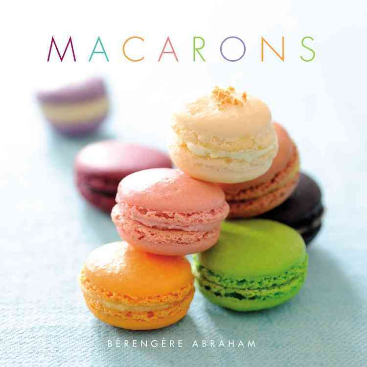 Macarons (Hardcover)