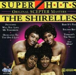 Shirelles - The Shirelles: Super Hits