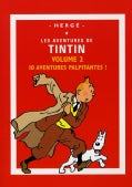 ADVENTURES OF TINTIN VOL. 6-10