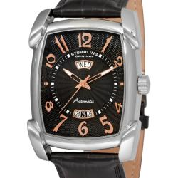 Stuhrling Original Men's The Madison Automatic Classic Watch