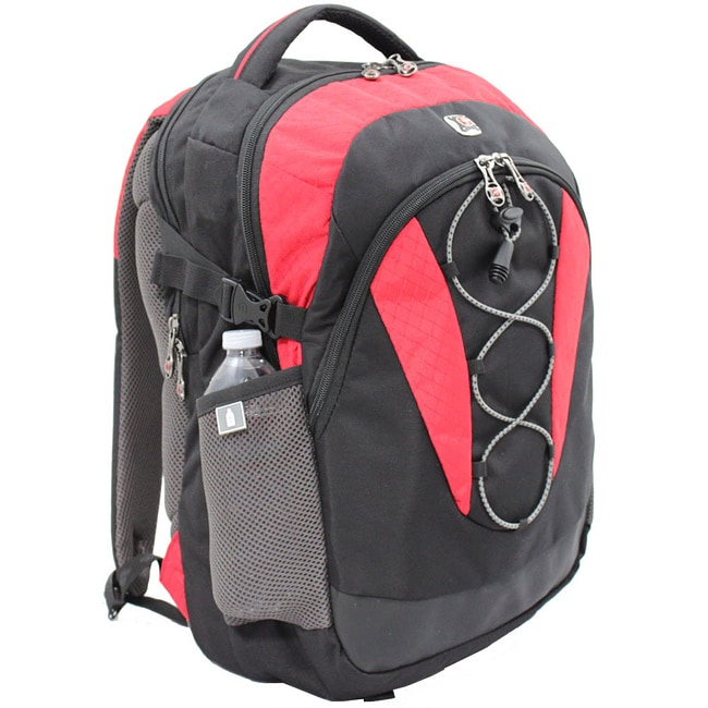 Wenger SwissGear Norite Laptop/ Notebook Computer Backpack