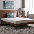 Select Luxury Medium Firm 7-inch Queen-size  Memory Foam Mattress
