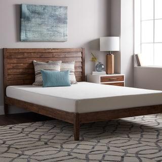 Select Luxury Medium Firm 7-inch Full-size Memory Foam Mattress