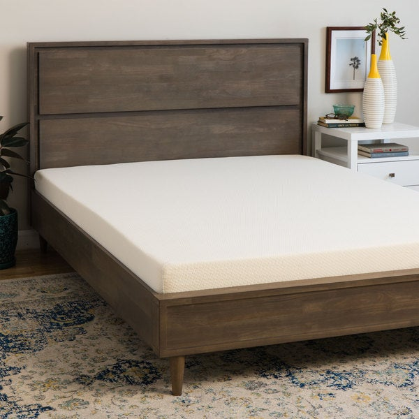 Select Luxury Medium Firm 7-inch Full-size Memory Foam Mattress