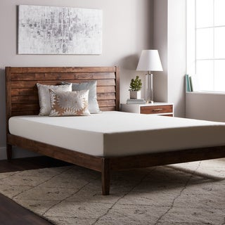 Select Luxury Medium Firm 9-inch Twin-size Memory Foam Mattress