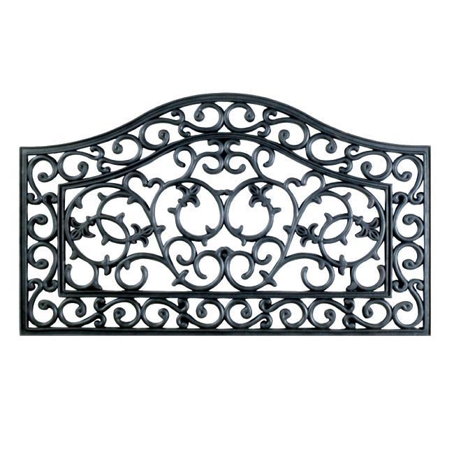 Country Gate Rubber Door Mat 30 X 18 13308536
