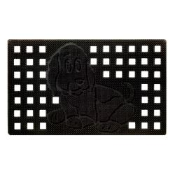 Dog Pin Door Mat (30 x 18)