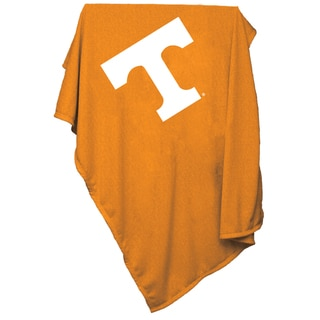University of Tennessee 'Volunteers' Sweatshirt Blanket