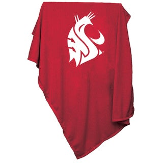 Washington State Sweatshirt Blanket