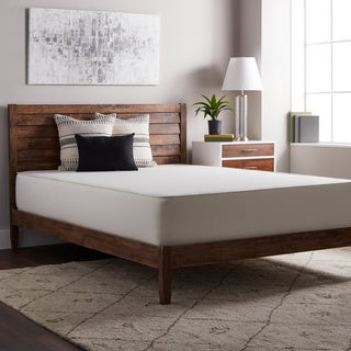 Select Luxury Reversible 12-inch Full-size Foam Mattress