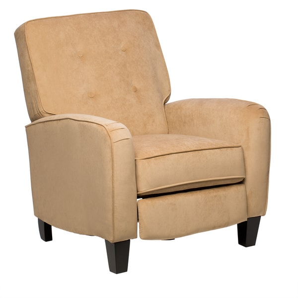 Brooklyn Camel Recliner