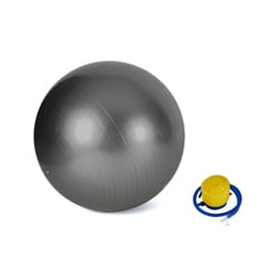 Valor Fitness EJ-6 Anti Burst Gym Exercise Ball