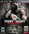 PS3 - Fight Night Champion - By Electronic Arts