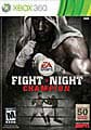 Xbox 360 - Fight Night Champion - By Electronic Arts