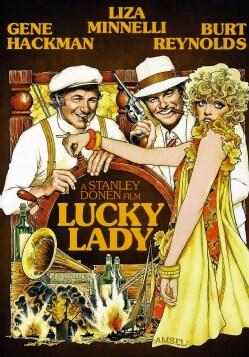 Lucky Lady (DVD)