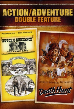 Death Hunt/Butch & Sundance: The Early Days (DVD)