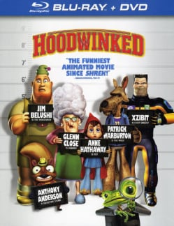 Hoodwinked (Blu-ray/DVD)
