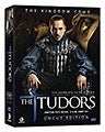 The Tudors: Season 3 (DVD)
