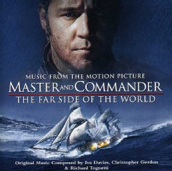 Various - Master and Commander (OST)