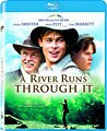 A River Runs Through It (Blu-ray Disc)