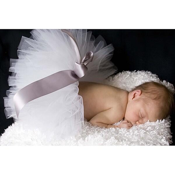 My Princess Tutus White Angel Tutu