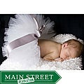 White Angel Tutu