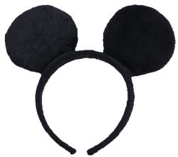 Dress Up America Mr. Mouse Ears