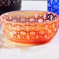 Impulse! Orange Majestic Bowls (Case of 48)