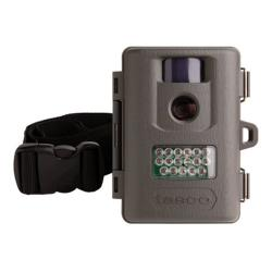 Tasco Five-megapixel Night Vision Trail Camera