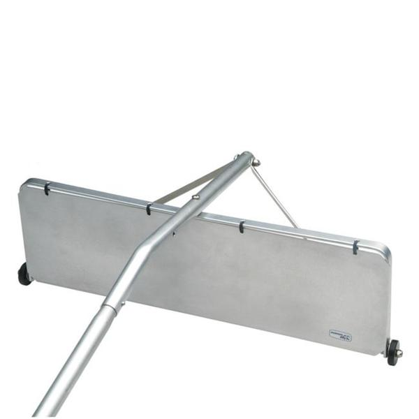 Garelick 21-foot Snow Trap Roof Snow Rake with 24x7-inch Blade