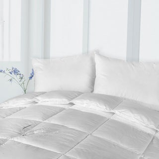 Nanofibre White Down Alternative Comforter