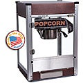 Paragon Cineplex Copper 4-oz Popcorn Machine