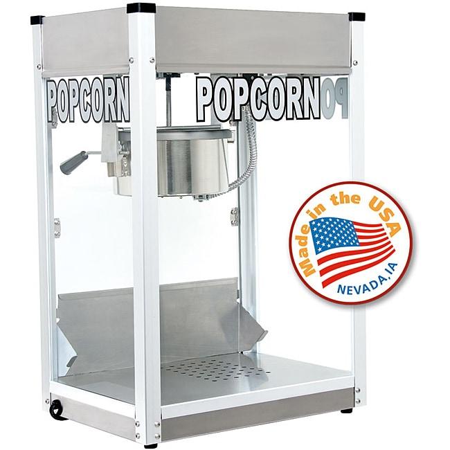 Paragon Professional Series 8-oz Popcorn Machine